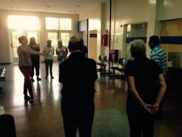 Calidad de vida para la inclusión de personas con Parkinson en el Hospital Universitario
