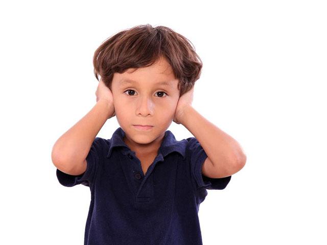 Pirotecnia y su repercusión en los chicos con autismo